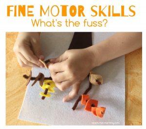 motor control and fine motor skills essay These are examples of fine motor skills,  motor skills in children - development, definition  skills in children - development, definition & examples related.
