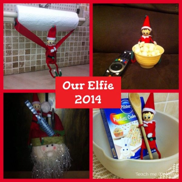 Elfie Fun