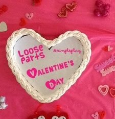 Mini Roundup of easy Valentine's Day activities and crafts