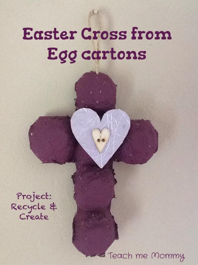 25 christ centered christian easter crafts for kids for Easter crafts for elementary students