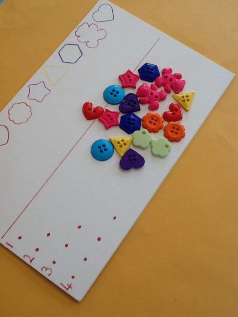 No mess busy bag ideas for 2 year olds teach me mommy for Friendship crafts for 2 year olds