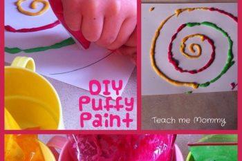 Creative Little Hands #14