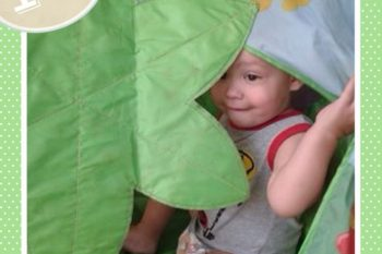 10 Impromptu Activities for Toddlers