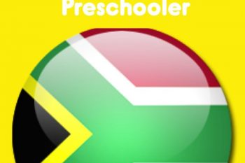 A Typical Day for a South African Preschooler
