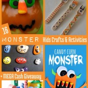 Monster Crafts
