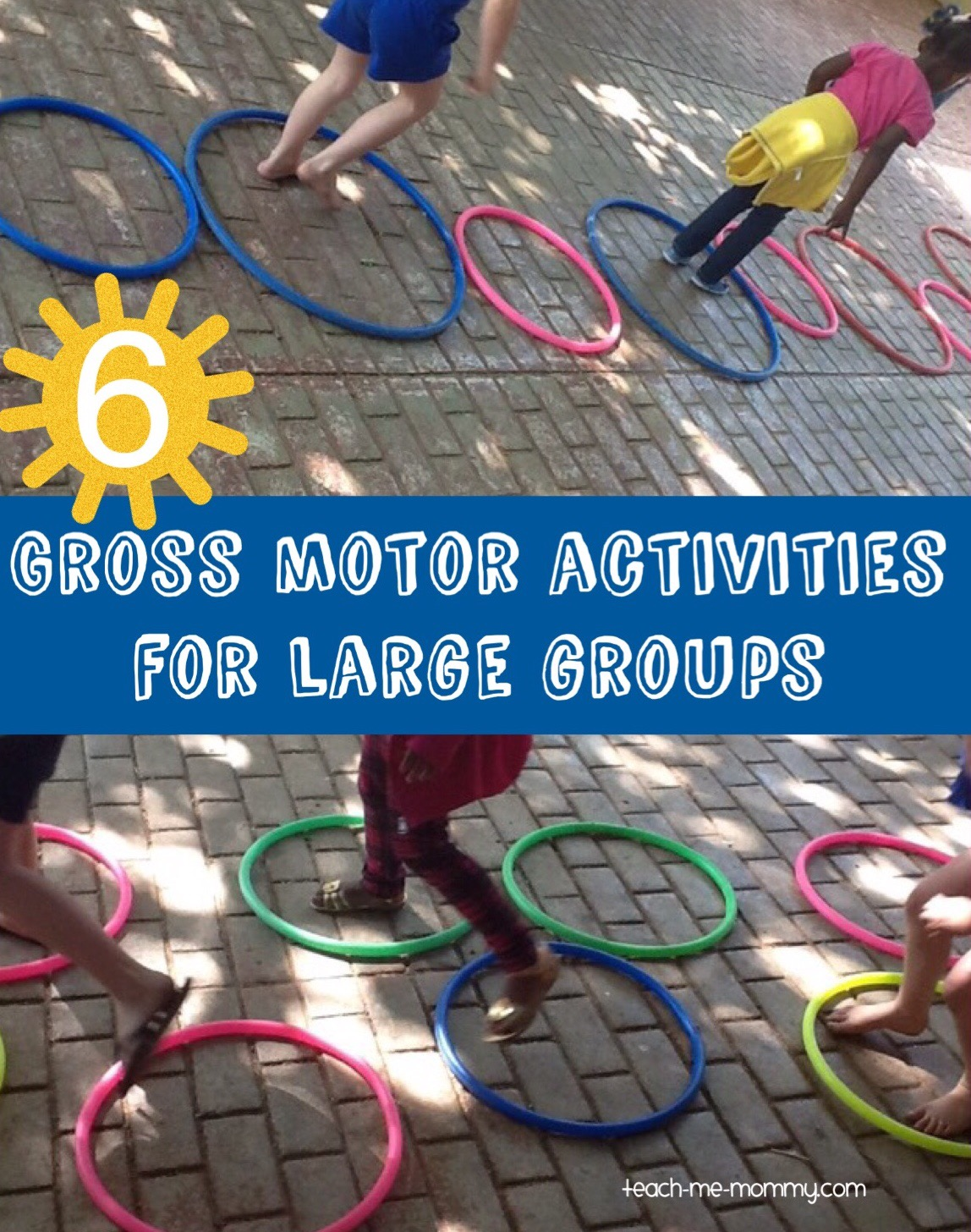 6 gross motor activities for large groups teach me mommy