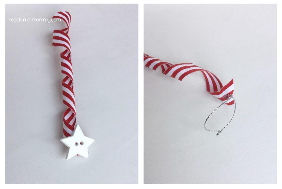decorative, string