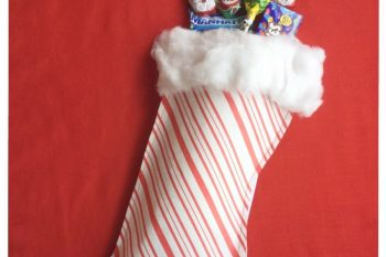 Deli Paper Party Sweet Stockings