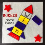 rocket name