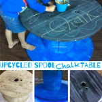 chalk table
