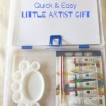Little Artist Gift Set
