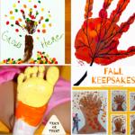 Fall Keepsakes