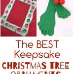 Best Keepsake Christmas Ornaments