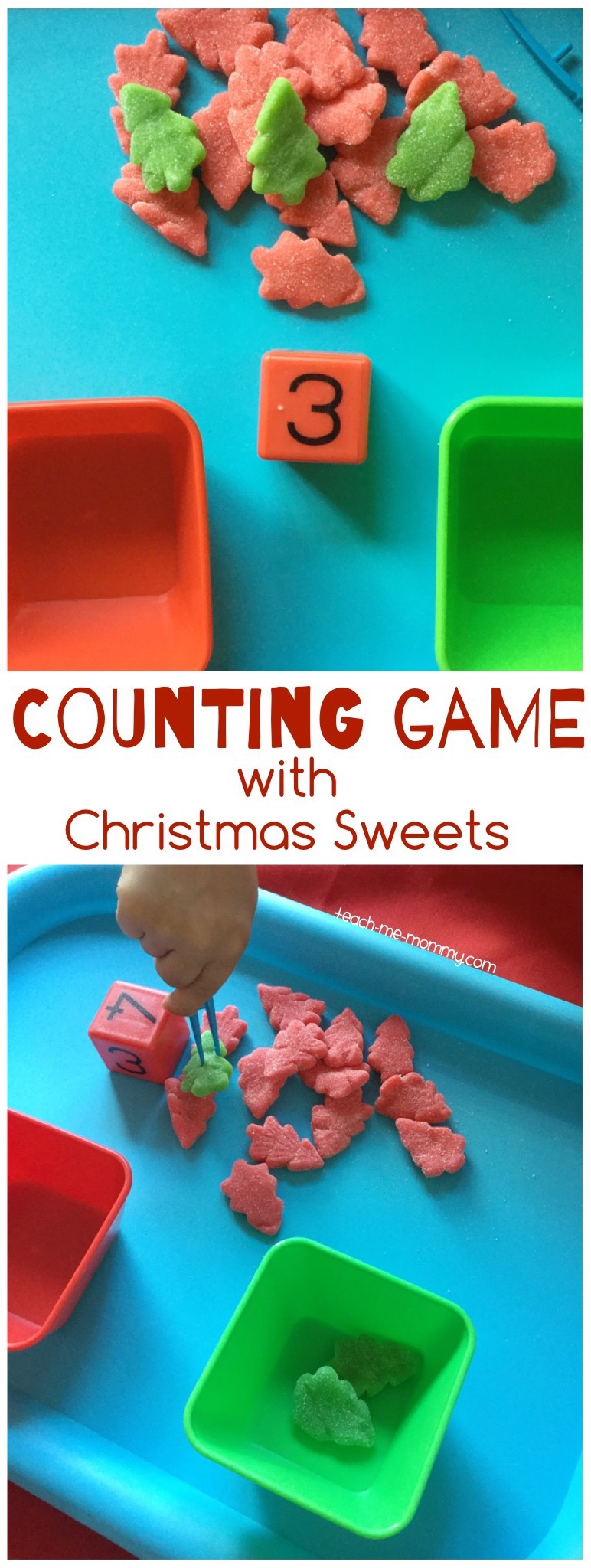 counting game
