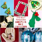 christmas keepsakes