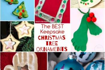 Best Keepsake Christmas Ornaments
