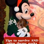 Survive(and enjoy) theme parks with your SPD child