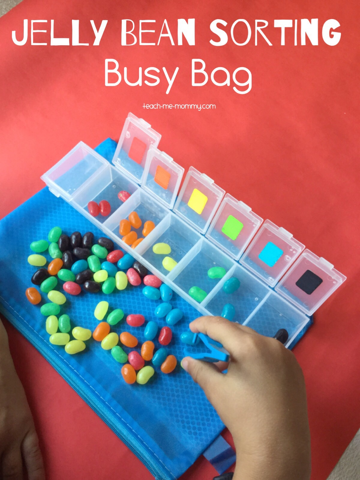 No Mess Busy Bag Ideas For 4 Year Olds Teach Me Mommy