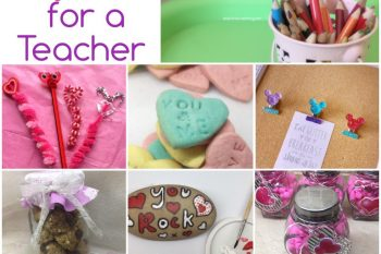 10 Gifts for a Teacher