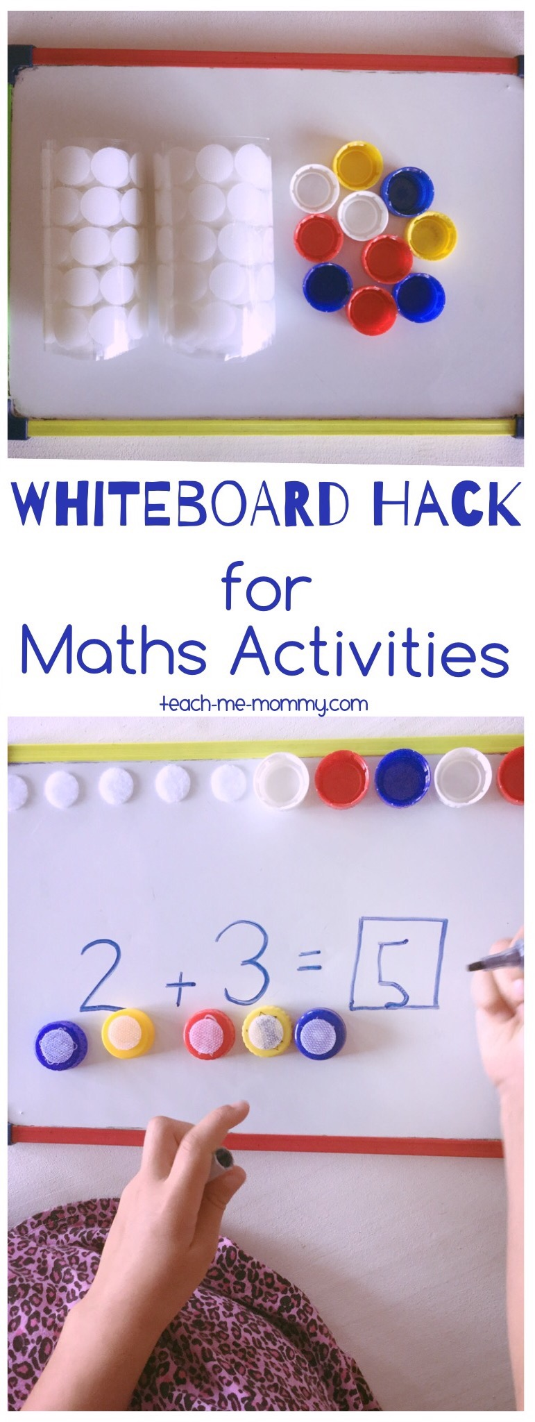 how to teach checkers on a whiteboard