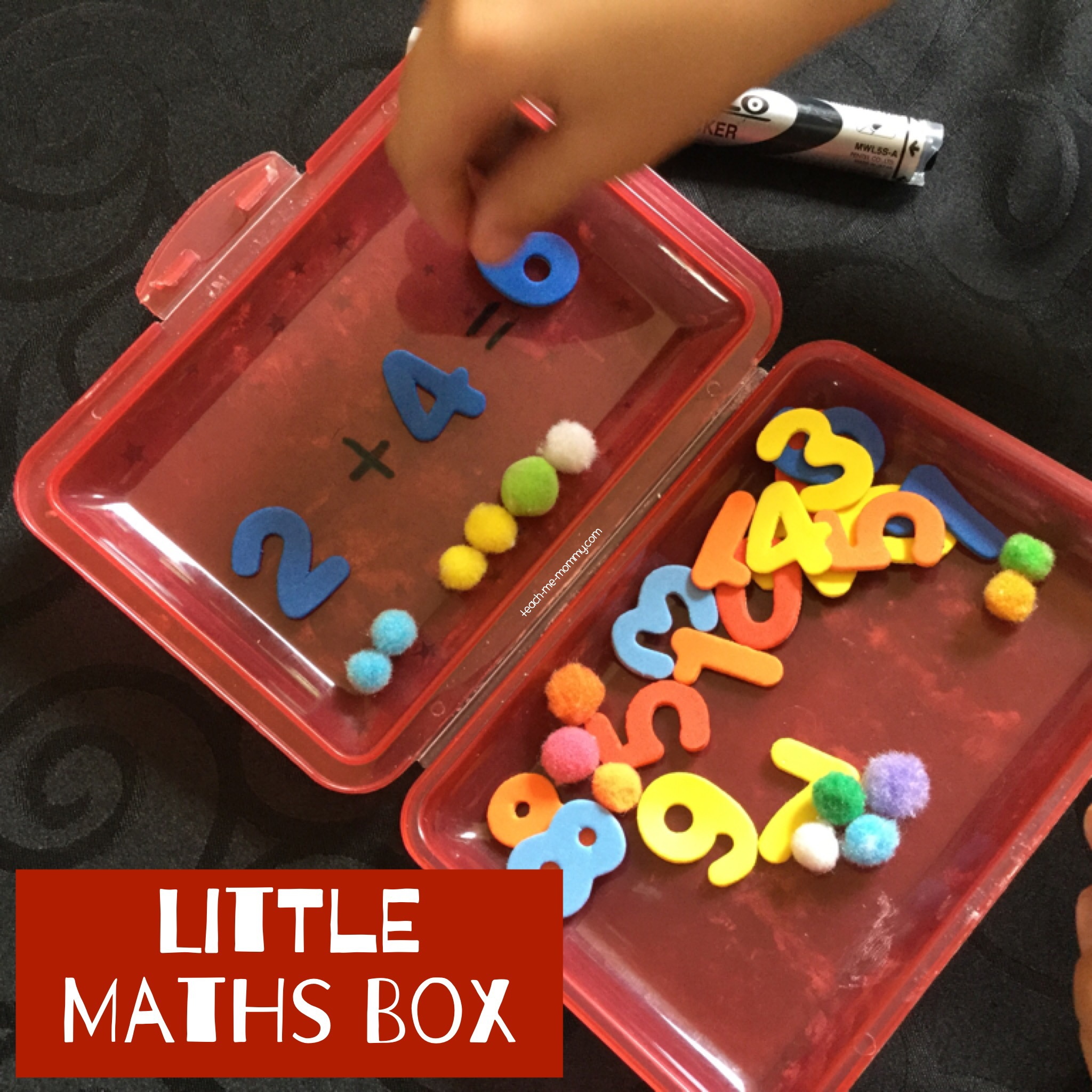 Maths Box