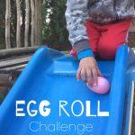 Egg roll challenge