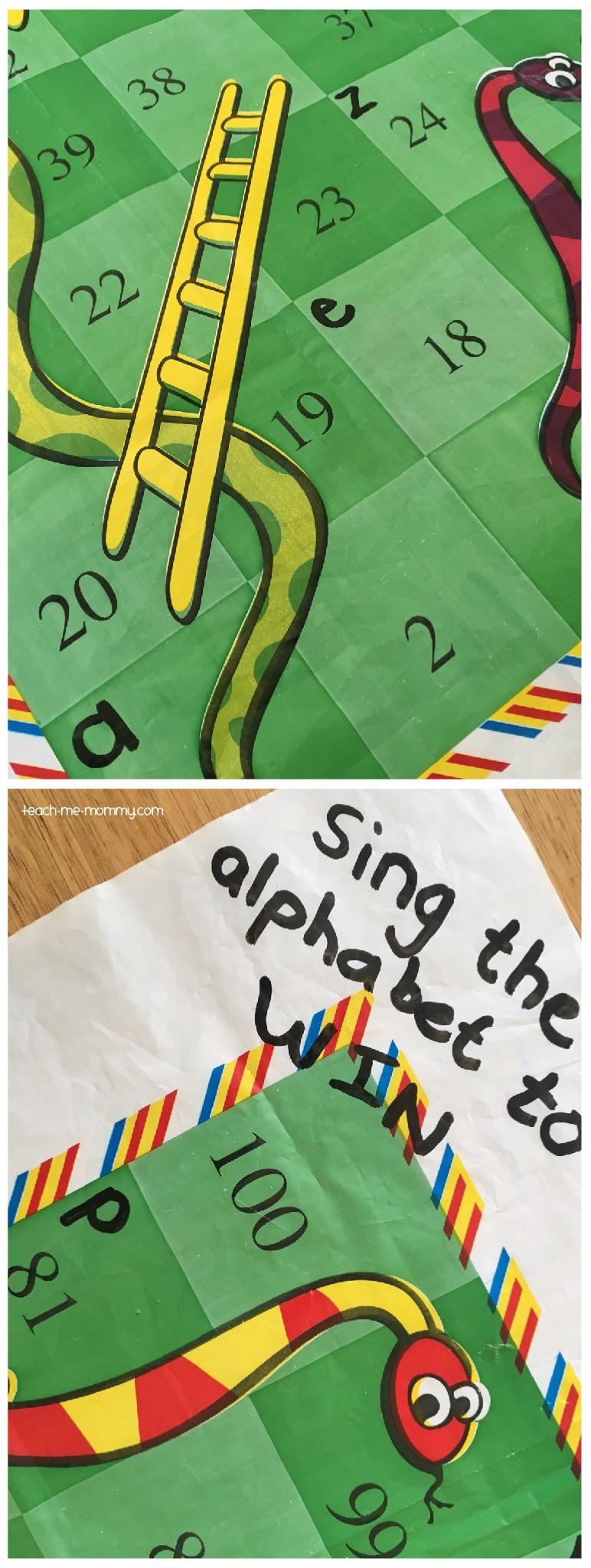 Adding ABCs