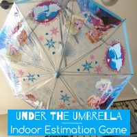 Umbrella game