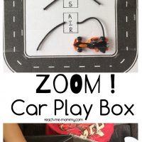 Zoom car box