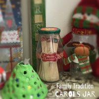 Carols tradition