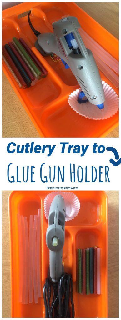Glue Gun holder