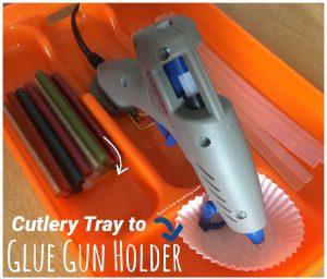 Glue Gun hack