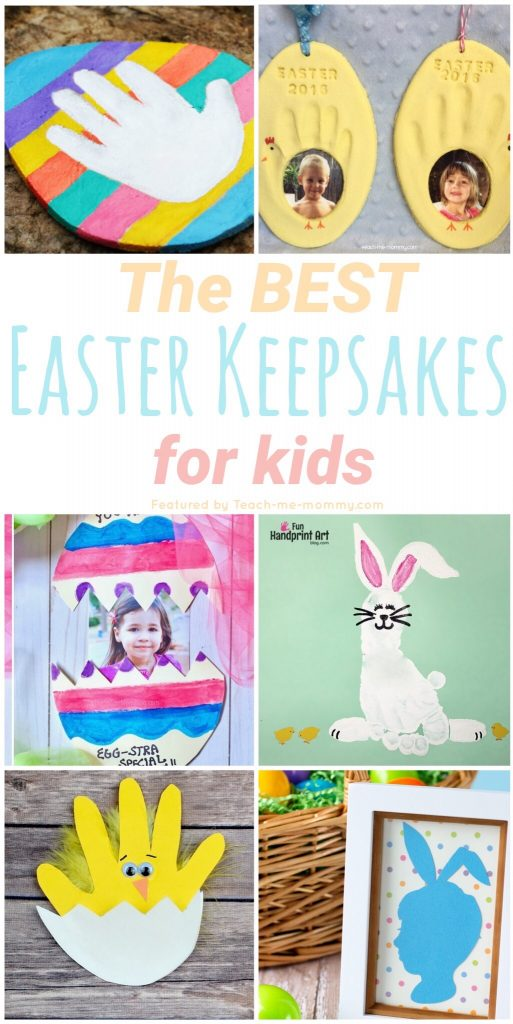 Easter keepsake