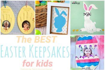 The Best Easter Keepsakes