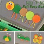 Build a Bug Busy Box