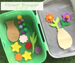 flower bouquet fb