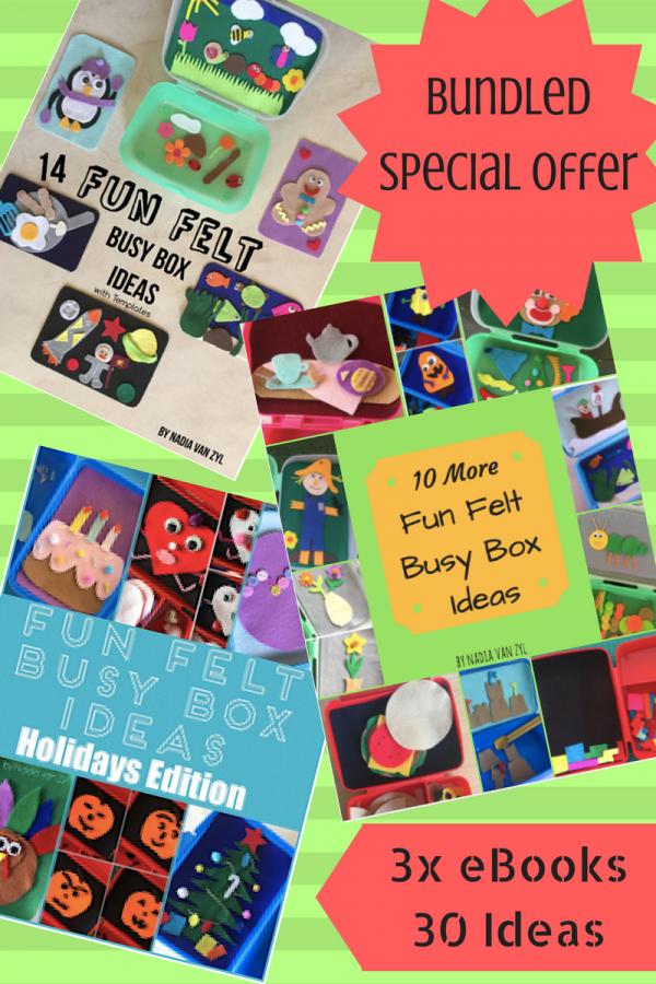 Bundled Special Offer