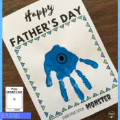 FATHER Day KEEPSAKE