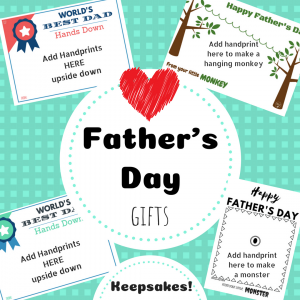 Father's Day TpT