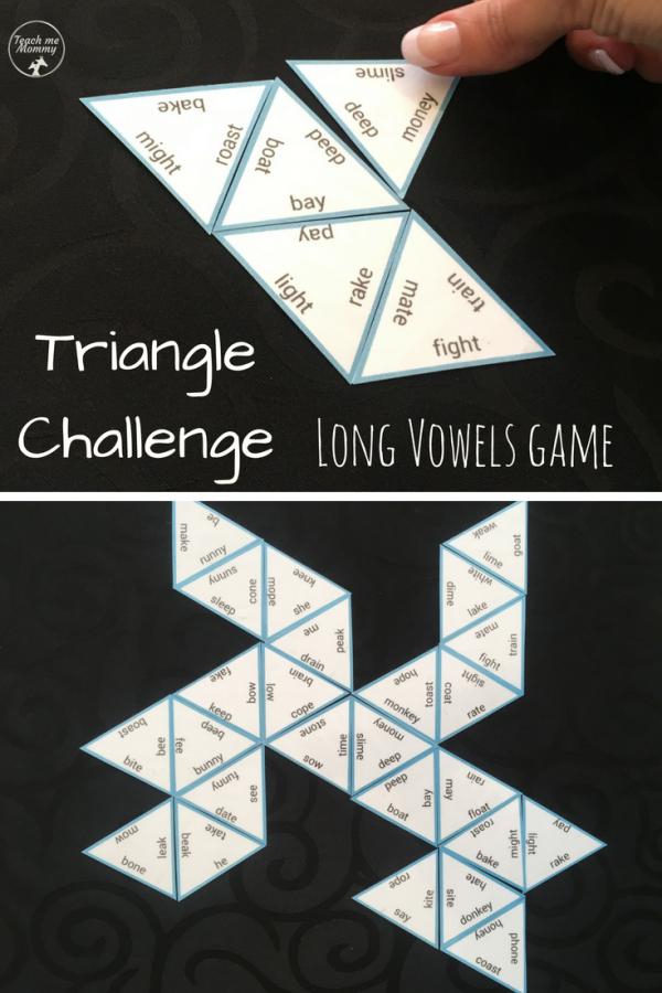Triangle challenge