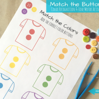 Match the Buttons