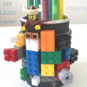 Lego holder