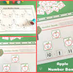 Apple Number Bonds