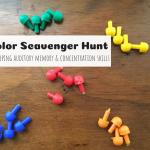 Color hunt fb