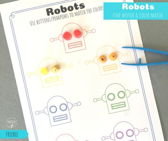 Robots fb