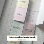 Interactive numbers fb