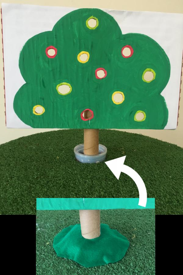 apple tree 4