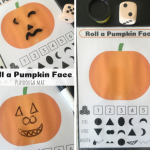pumpkin face fb