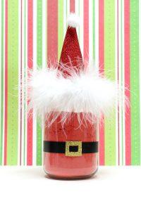 Santa-Mason-Jar