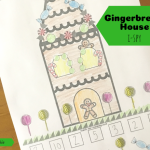 Gingerbread house fb